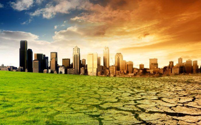 CAMBIO CLIMÁTICO: DEJEMOS ACTUAR A LOS EXPERTOS