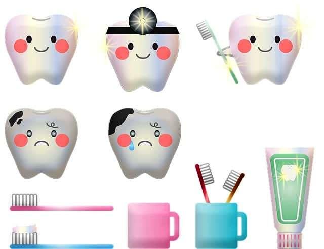 Mejores productos para la higiene bucal
