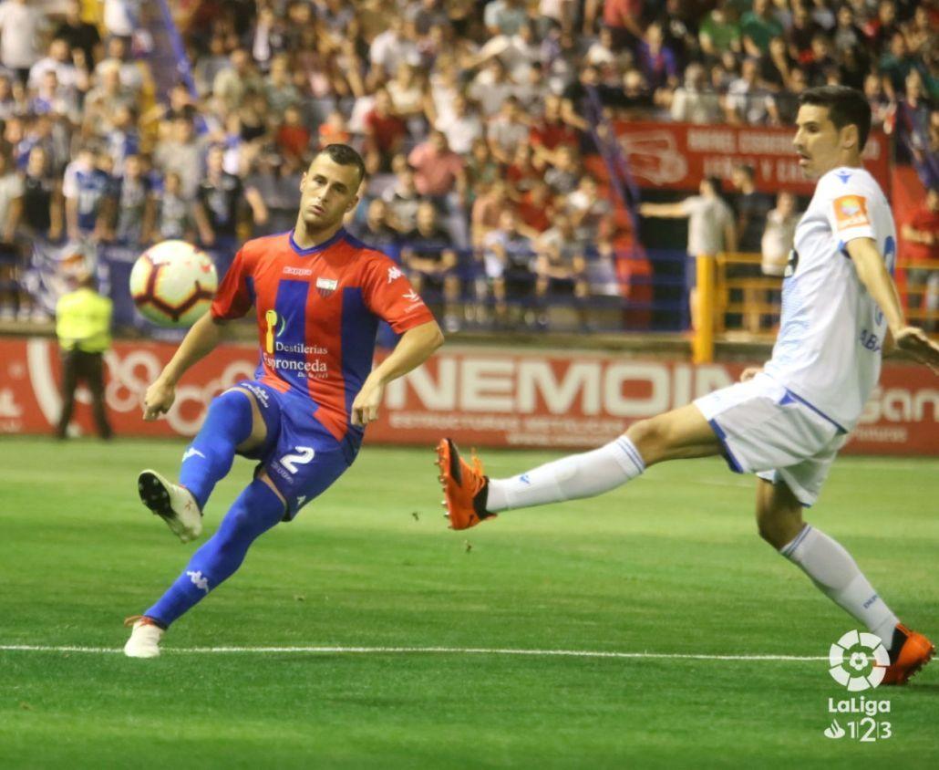 Extremadura, la esperanza del fútbol