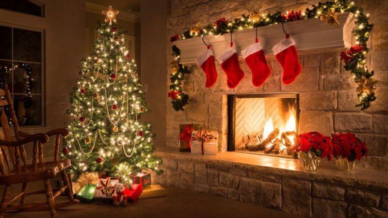 Decoración en Navidad: ¿Dónde colocar un árbol navideño? - Digital  Extremadura