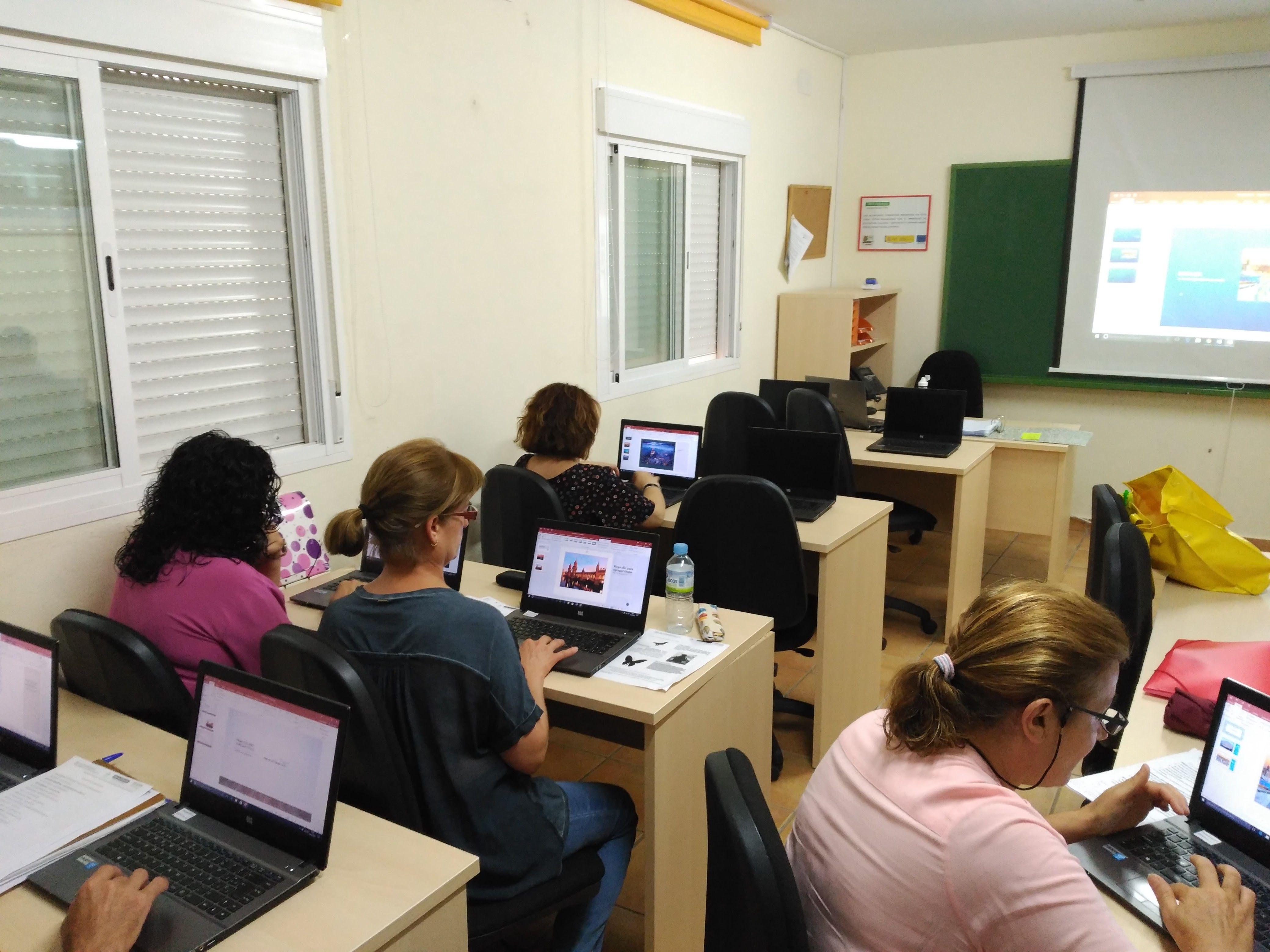 1.086 alumnos inician las clases en el Proyecto ÍTACA