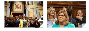 Calderón y Domínguez repiten como cabezas de lista al Congreso de Ciudadanos por Badajoz y Cáceres