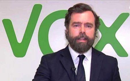 De nuevo VOX, protagonista en Cáceres con la presencia este jueves de Espinosa de los Monteros