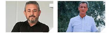 Fernández y Villa, repetirán como candidatos al Senado por Ciudadanos en Badajoz y Cáceres