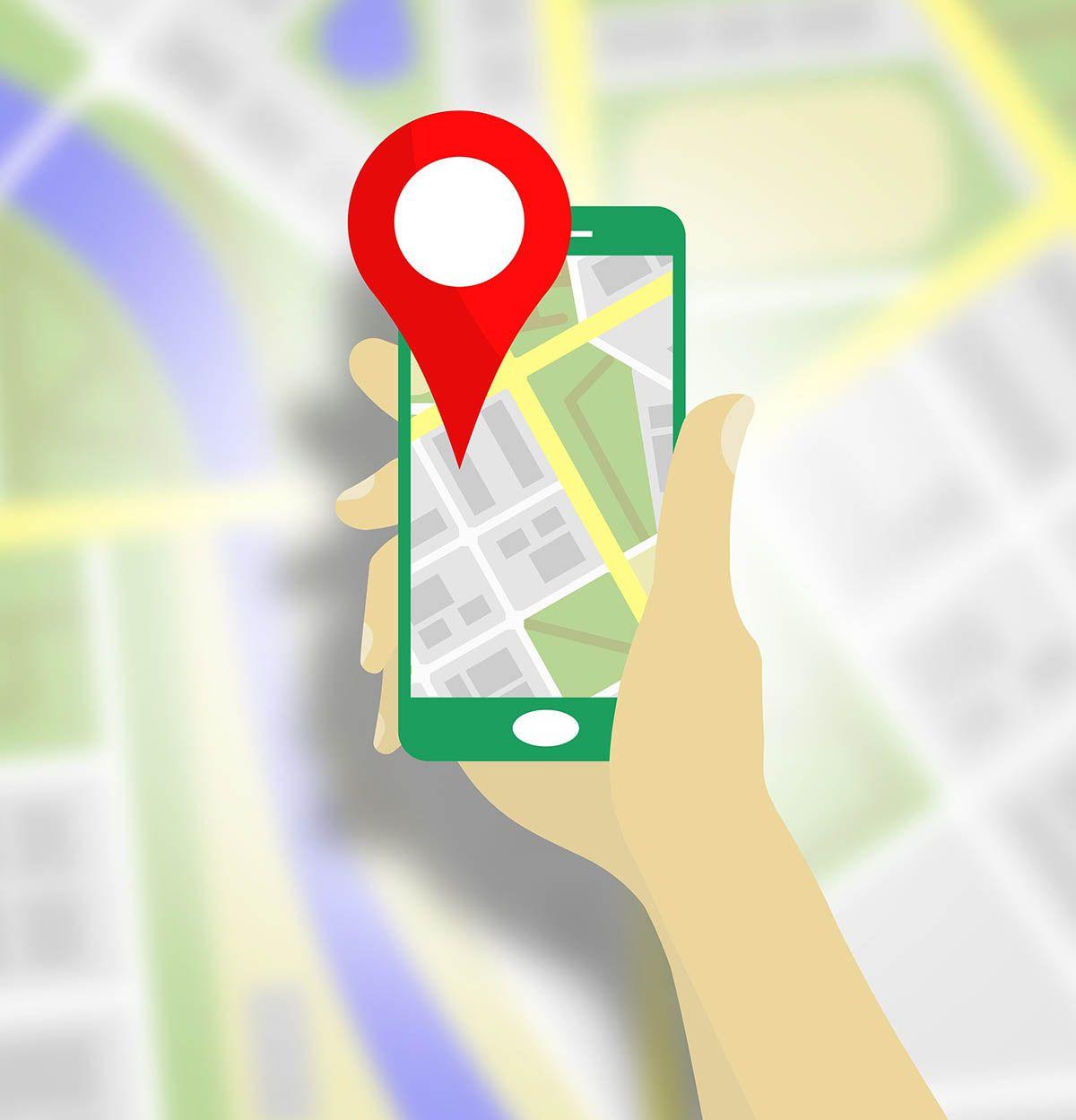 Rastreo de móvil: ¿Cómo hacerlo por medio de un GPS?