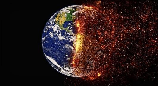 No existe un plan B para detener el cambio climático
