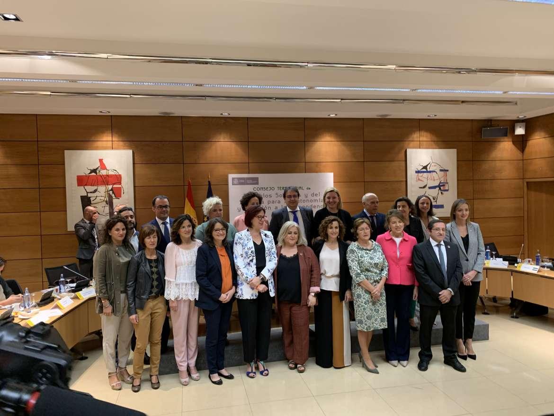 Extremadura dispondrá de 7,4 millones para subvencionar los ayudas sociales con cargo al 0,7% del IRPF