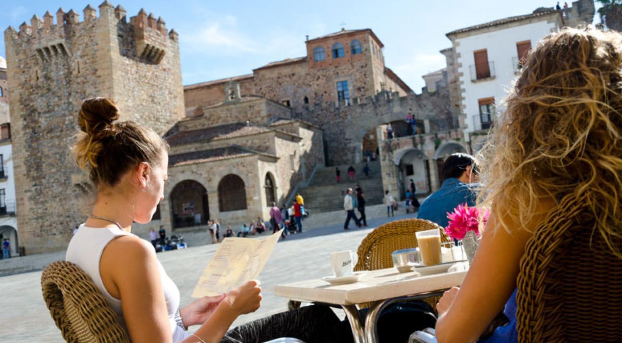 'Meet Extremadura' estará en Barcelona, Sevilla y Bilbao para presentar novedades y reforzar la promoción turística en el mercado nacional