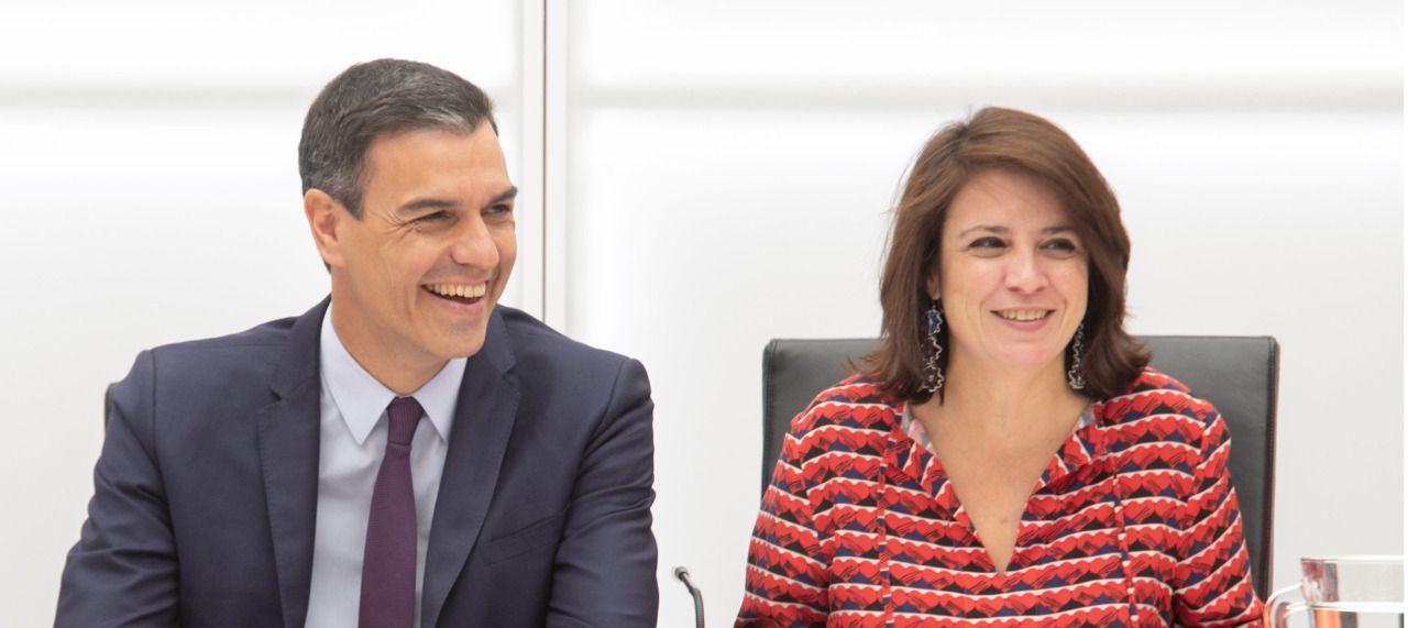 El PSOE debe lograr el visto bueno de su militancia