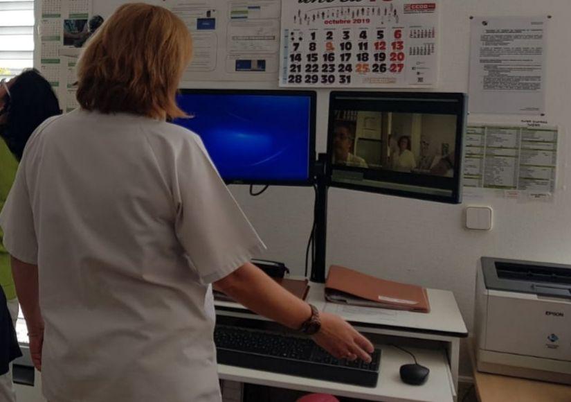 Se incorpora la Telemedicina al Hospital de D. Benito-Villanueva de la Serena