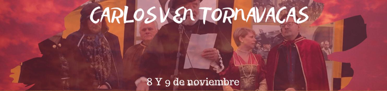 Tornavacas organiza por quinto año consecutivo su recibimiento al emperador Carlos V