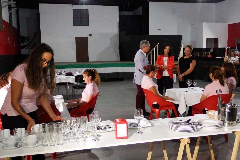 Se habilitan 11 millones de euros en subvenciones para mejorar la empleabilidad de las personas en riesgo de exclusión social