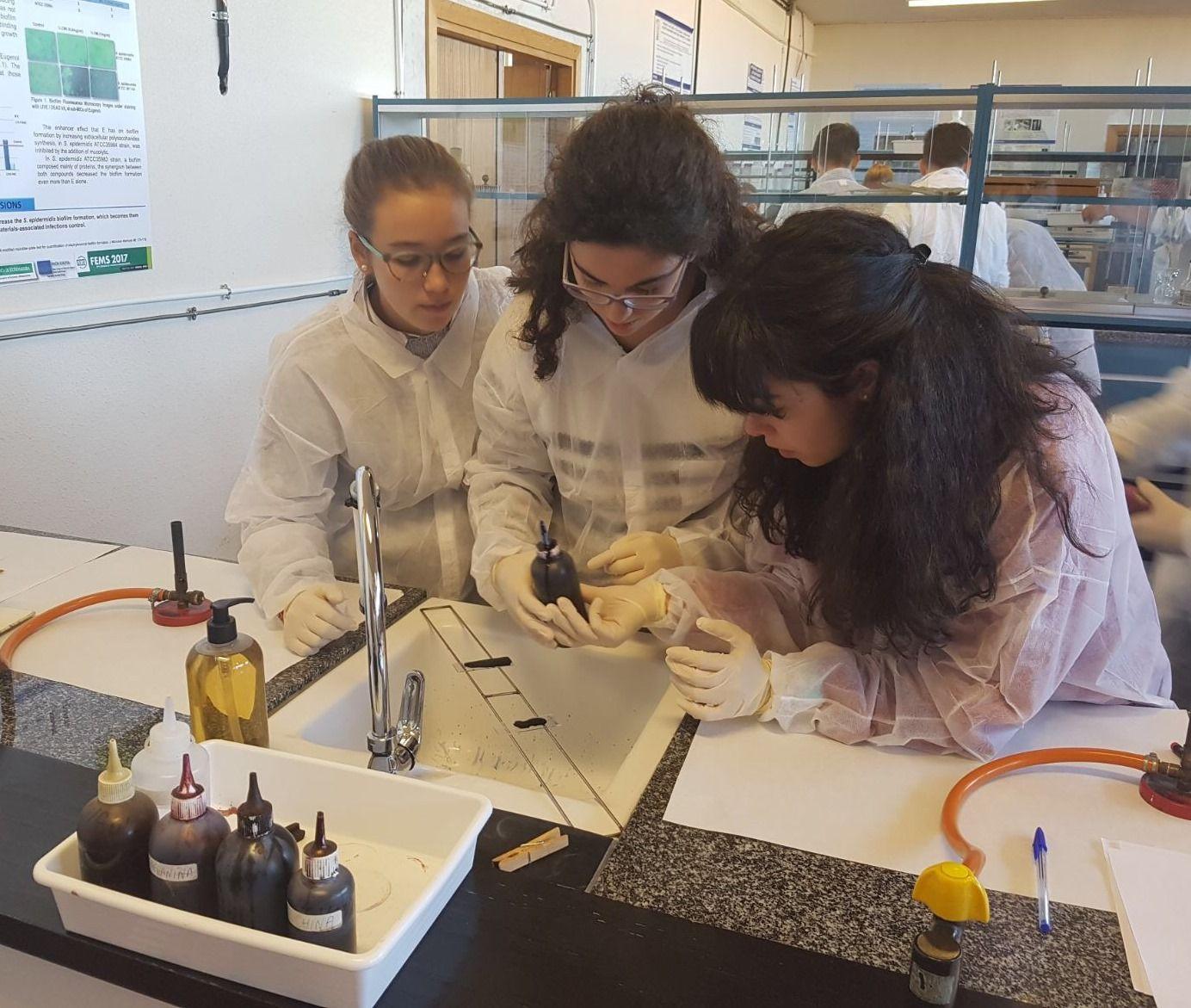 Por tercer año consecutivo, la Universidad extremeña celebra la Semana de la Ciencia y la Tecnología