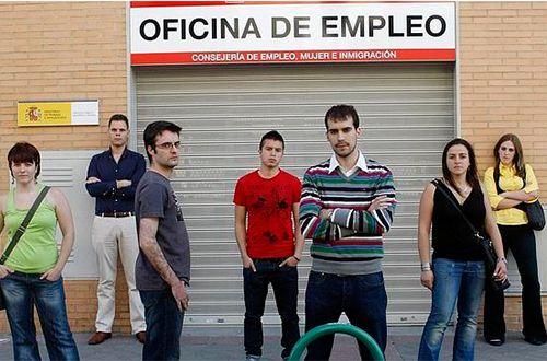 4.056 parados menos en Extremadura en mayo sobre el pasado mes de abril