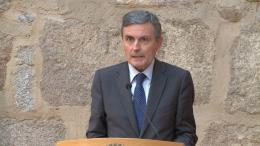 Las obras para la doble vía del AVE entre Plasencia, Mérida y Badajoz estarán terminadas a finales de 2020