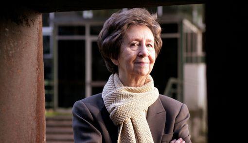 Muere Margarita Salas, pionera de la investigación en España, muy ligada a Extremadura