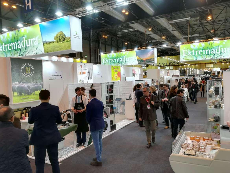 Convocadas ayudas para participar en el Salón Gourmet Madrid y Expofranquicia 2020