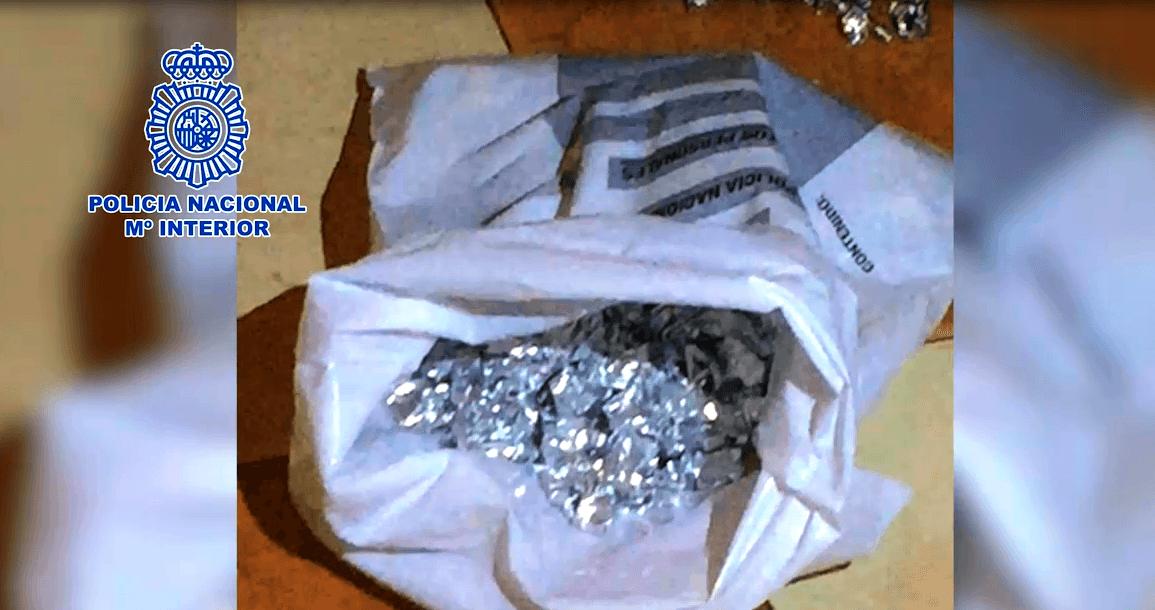 Erradicado un punto de venta de droga muy activo de Mérida con 12 detenidos