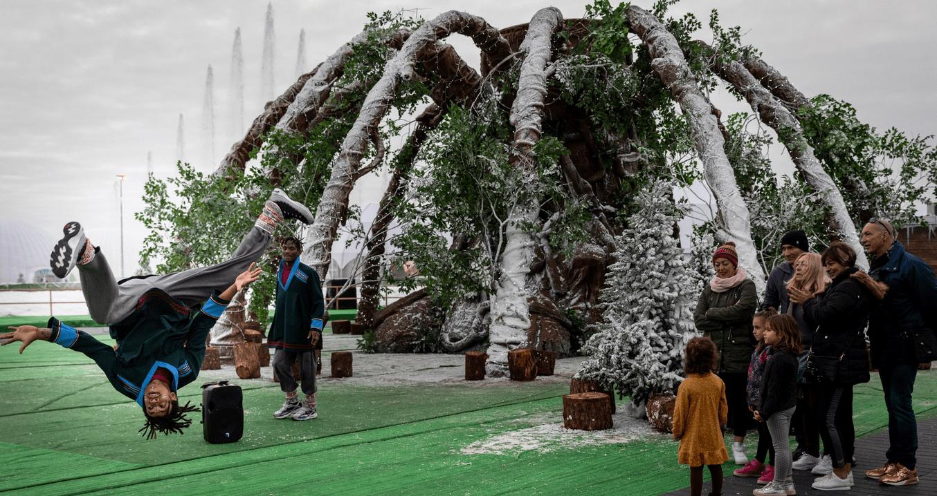 """Denuncias masivas de extremeños  hacia Capital Do Nadal, un """" supuesto """"  parque temático ubicado en Lisboa"""