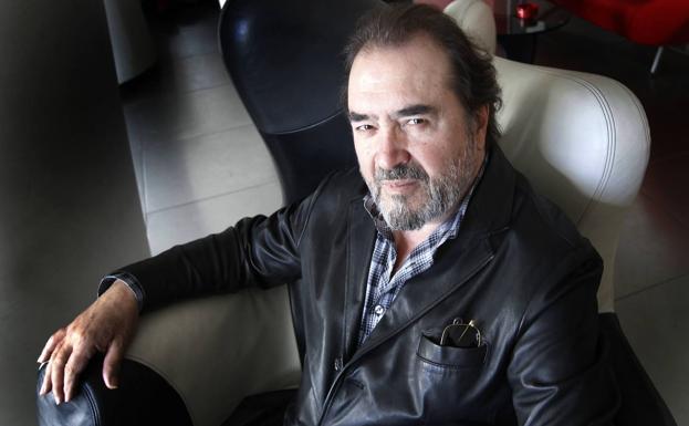 Muere en accidente de tráfico el cantautor Patxi Andion