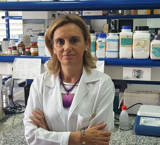 """Beatriz Rodríguez Moratinos, científica: """"La investigación te engancha y forma parte ya de tu vida, de tu familia y amigos para siempre"""""""