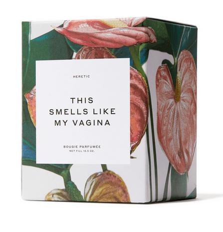Gwyneth Paltrow lanza al mercado unas velas que huelen a su vagina y se agota la venta