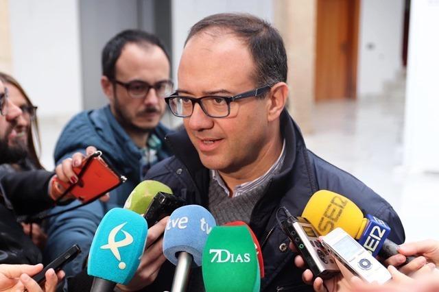 Ciudadanos Extremadura se suma a las reivindicaciones del campo extremeño