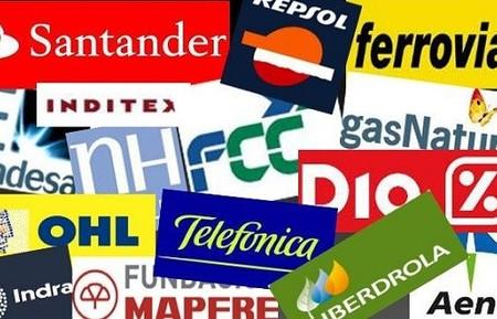 Las 5.000 mayores empresas españolas facturan en torno a 1,2 billones de euros al año y generan 3,3 millones de puestos de trabajo