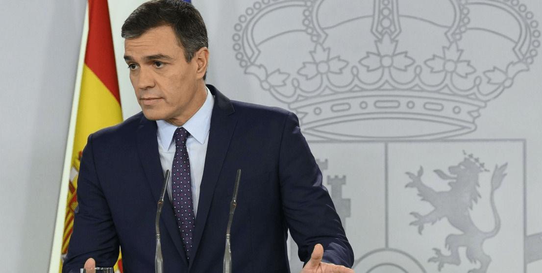 Pedro Sánchez afirma que el nuevo Ejecutivo nace con un firme propósito de unidad