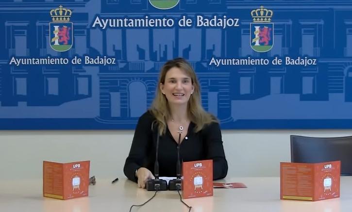La Universidad Popular de Badajoz programa 26 cursos para 426 plzas
