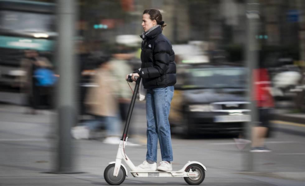 La Audiencia de Cáceres falla que los patinetes eléctricos que superan los 25 km/h necesitan permiso de conducir