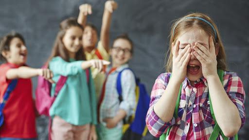 En el pasado curso 2018-2019 disminuyeron los casos de acoso escolar