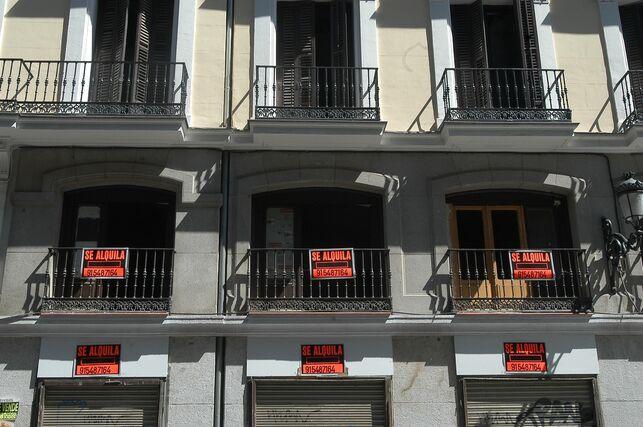 Se habilitarán 4,4 millones de euros para una nueva convocatoria de ayudas al alquiler