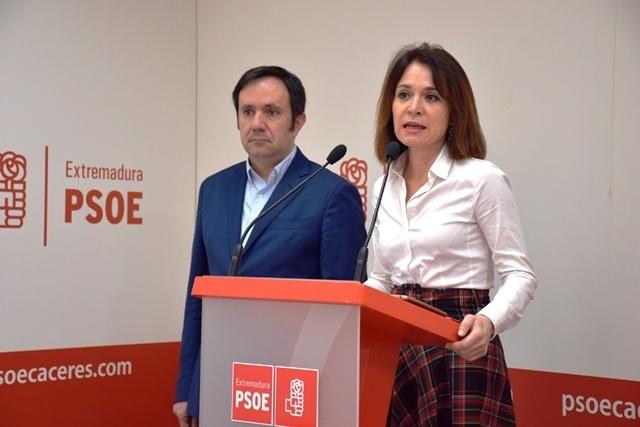 """Belén Fernández, PSOE, sobre la futura Ley de Eutanasia: """"Un derecho es una opción que se ejerce libremente, no una imposición"""""""