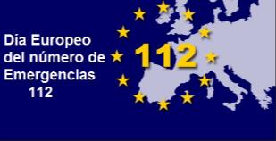 Día Europeo del 112, el servicio extremeño se suma a la conmemoración