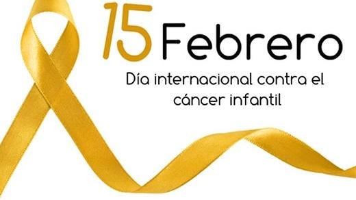 44 colegios de Extremadura se suman al Día Internacional del Niño con Cáncer