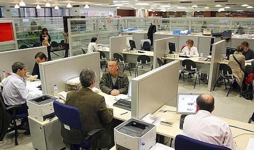 Medidas administrativas urgentes en Extremadura  para paliar los efectos de la crisis del Covid-19