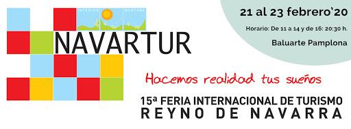 Cáceres se promociona en la próxima edición de la Feria Internacional Navartur