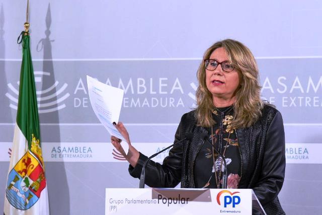 Teniente, PP : La petición de indulto para el ex administrador de FEVAL, Juan Francisco Cerrato, resulta absolutamente descabellada e injustificada