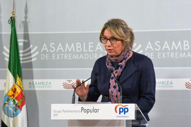 El PP, satisfecho por la inminente aprobación de la ley de apoyo a las víctimas del terrorismo