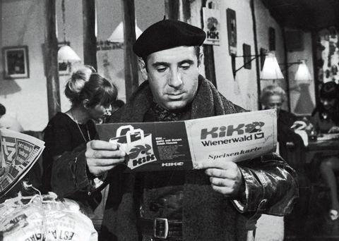 """Generación 1960-Generación 2013. Vuelve el """"Vente a Alemania, Pepe"""""""