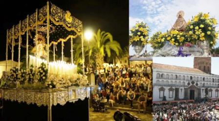 La Diócesis Coria-Cáceres comunica próximas y diversas celebraciones religiosas