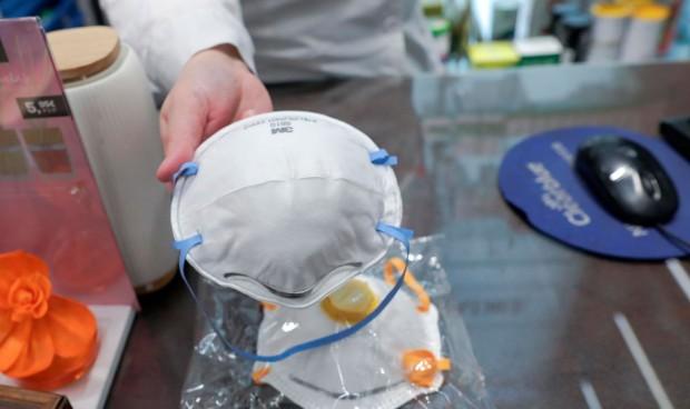 El PP pide a la Junta medidas para paliar el coste de las mascarillas
