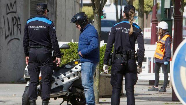 8 detenidos y 2.929 denuncias en Extremadura desde que entró en vigor el Estado de alarma