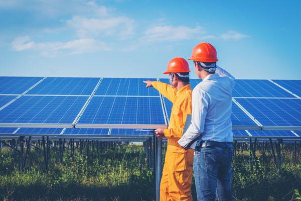 La economía verde y la transición ecológica crearán 24 millones de empleos hasta 2030