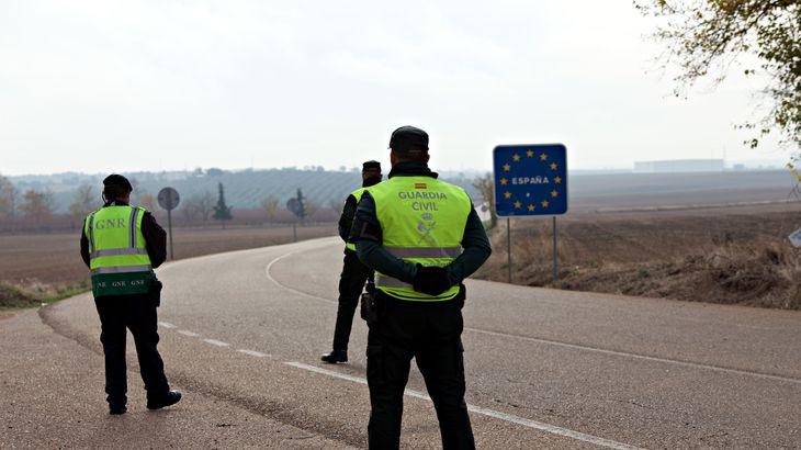 Desde que se decretase el Estado de Alarma en Extremadura se han realizado 5.994 propuestas de sanción y 57 detenciones