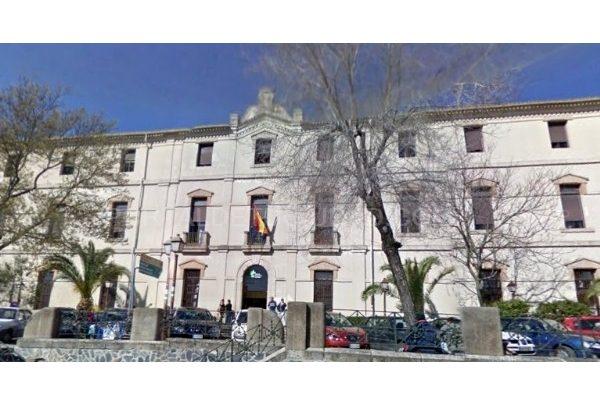 El Hospital Virgen de la Montaña se abrirá de nuevo ante las  necesaidades sanitarias por la criris del coronavirus