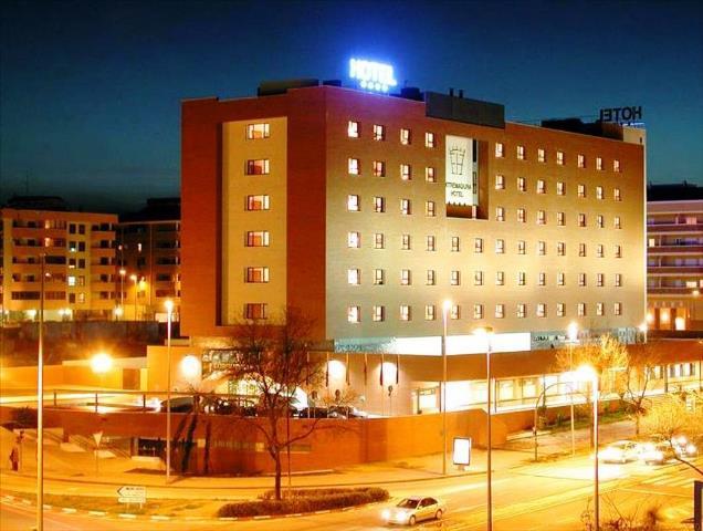 Cerca de 95.000 viajeros visitaron los hoteles de Extremadura en febrero 2020