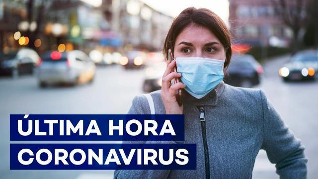 87 fallecidos por el coronavirus en España, la cifra más baja del estado de alarma