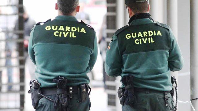 Muere en Plasencia Fernando Santiago, un Guardia Civil de Cáceres, por el coronavirus